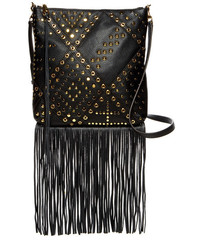 Rebecca Minkoff Jemma Leather Crossbody