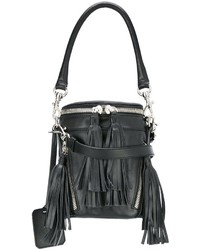 Small fringed crossbody bag medium 788146