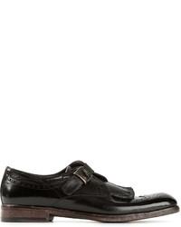 Dolce & Gabbana Sassari Derby Shoes