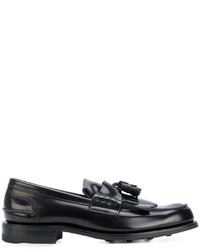 Church's Fringed Loafers