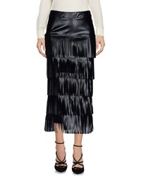 Street leathers 34 length skirts medium 6860700