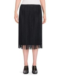 Felicity fringe skirt medium 4398096