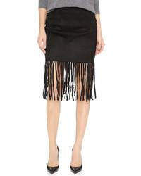 Glamorous Fringe Skirt