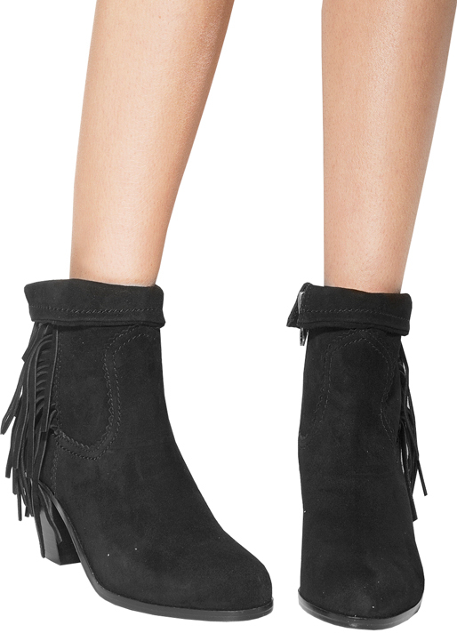 60a6e721960065 ... Fringe Suede Ankle Boots Sam Edelman Louie Boot ...