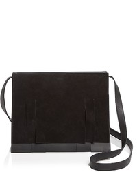 Vince Medium Fringe Crossbody