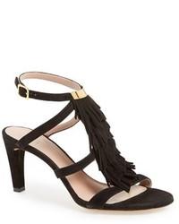 Chloé Daniella T Strap Sandal