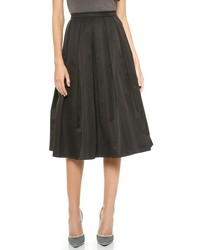 Blaque Label Full Silky Skirt