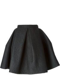 Kenzo Textured Full Skirt