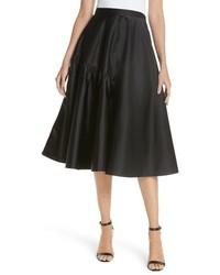 N21 N21 Nylon Skirt