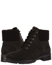 Vionic Lolland Lace Up Boots