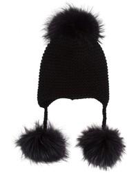 Inverni Peruvian Beanie Hat