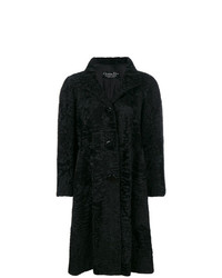 Christian Dior Vintage Boxy Long Coat