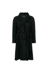 Christian Dior Vintage Boxy Long Coat