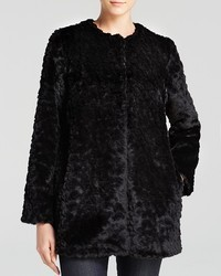 Sam Edelman Charles Faux Fur Coat