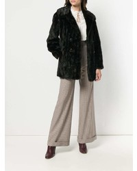 Rewind Vintage Affairs Double Breasted Coat