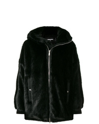DSQUARED2 Faux Coat