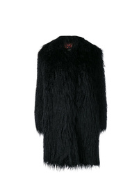 Etro Fringed Coat