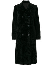 Drome Fur Detail Coat