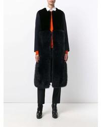 Blancha Gilet Coat