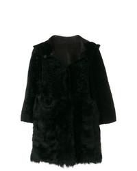 Drome Hooded Coat