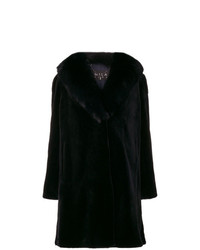 Cara Mila Jamelle Mink And Fox Coat