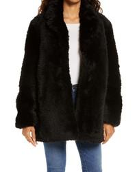 UGG Lianna Genuine Toscana Shearling Jacket