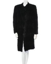 Prada Mink Coat