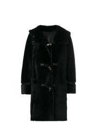 Sylvie Schimmel Toggle Coat