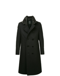 Loveless Double Breasted Coat