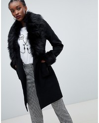 New Look Faux Coat