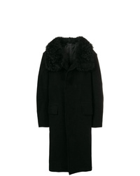 Tom Ford Shearling Collar Coat