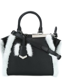 Fendi Mini 3jours Crossbody Bag