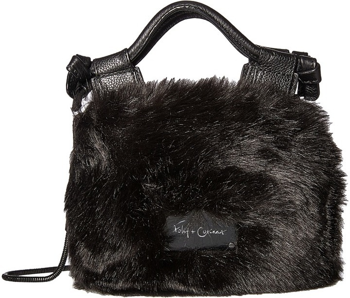 Foley + Corinna Foley Corinna Pheobe Tiny City Crossbody Cross Body Handbags