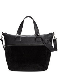 BCBGeneration Landon Zipper Tribute Bag