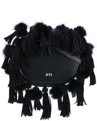 No.21 No21 Tassel Detail Crossbody Bag