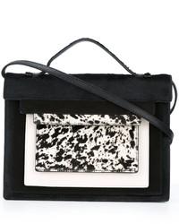 Small layered crossbody bag medium 830357