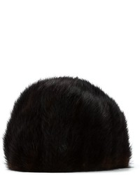 Dressing factory vintage fur hat medium 166387
