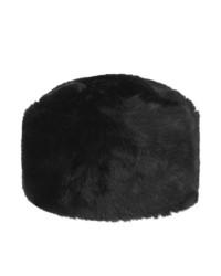 Topshop Faux Fur Cossack