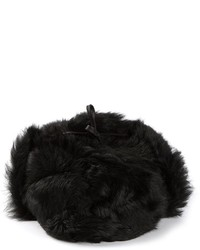 Onar Glass Fur Hat