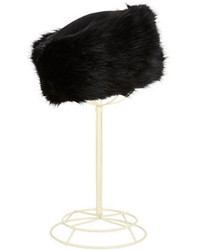 Parkhurst Faux Fur Russian Hat