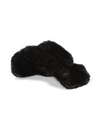 Emma Brewin Zsa Zsa Faux Fur Hat