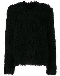 Beaufille hestia faux fur jacket medium 6448738
