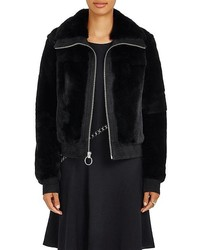 A.L.C. Boyce Fur Jacket