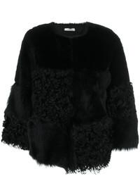 Desa 1972 Short Fur Jacket