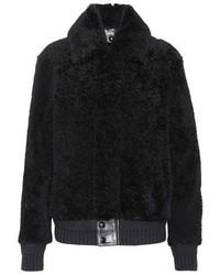 Saint Laurent Fur Jacket