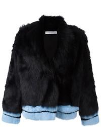 Inès & Marèchal Ins Marchal Fur Jacket