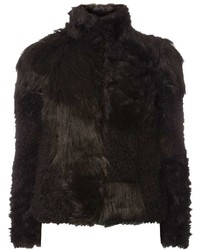 Vero Moda Mixed Fur Jacket
