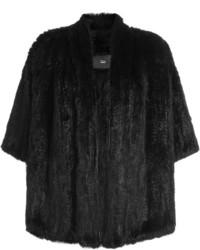 Steffen Schraut Rabbit Fur Jacket