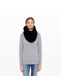 Club Monaco Emmala Faux Fur Snood