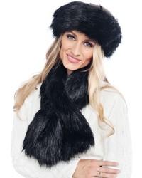 Donna Salyers Fabulous Furs Donna Salyers Fabulous Furs Pull Through Scarf